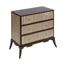 Mountbatten 3-drawer Chest