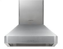 "Discovery 30"" Chimney Hood, wall-mounted in Stainless Steel"