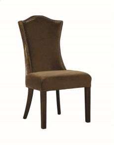 Emperor Side Chair Product Image