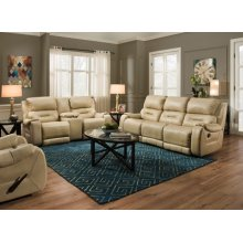 Double Reclining Sofa***FLOOR MODEL***