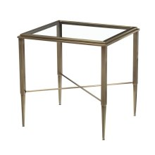 Sovereign Rectangular End Table