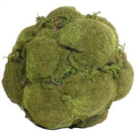 Moss Ball (sm)