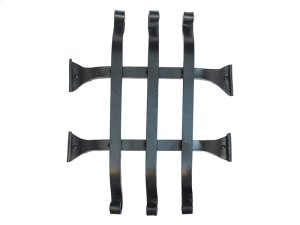 """GRILL - FLAT BAR 15"""" x 12"""" Product Image"""