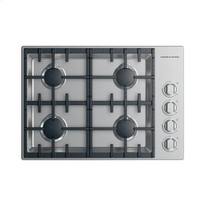 Fisher & PaykelGas Cooktop, 30""