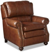 Hickorycraft Recliner (L064610) Product Image