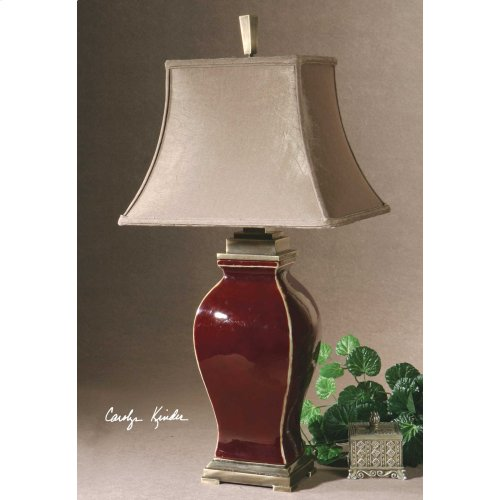 Rory Table Lamp