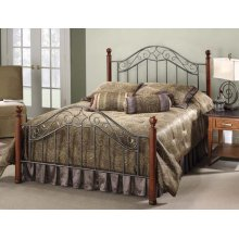 Martino Full Bed Set