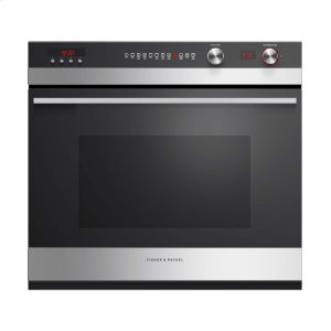 "Fisher & PaykelBuilt-In Oven, 30"" 4.1 Cu Ft, 11 Function"