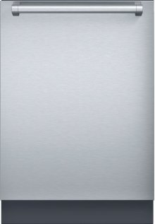 24-Inch Professional Stainless Steel Topaz® DWHD640JFP