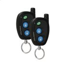 One-Way Security System with Up to 500 feet Operating Range Product Image