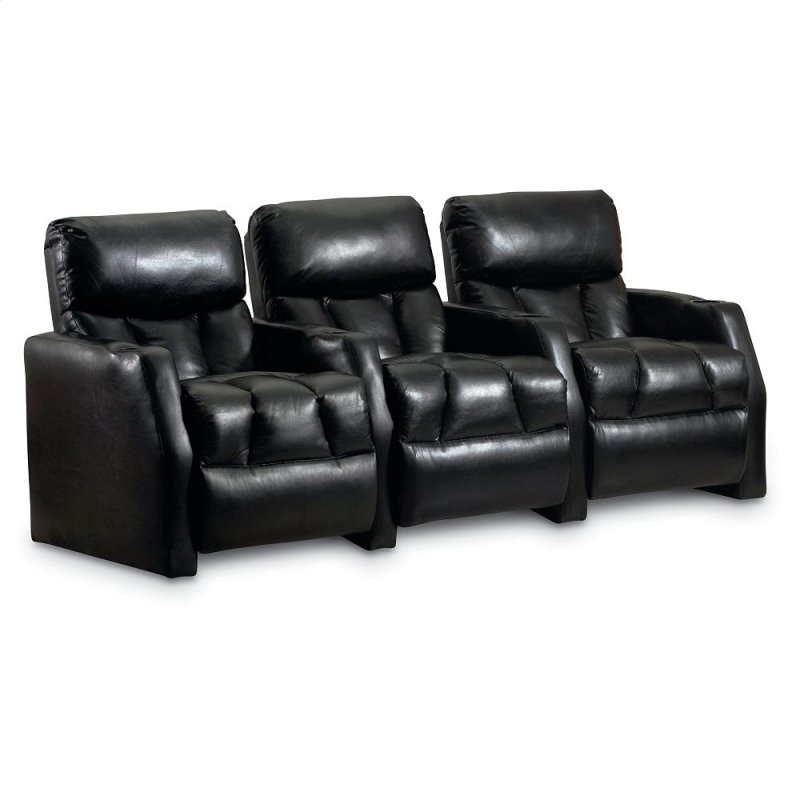 Hat Trick Theater Seating