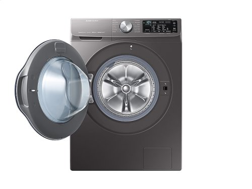 """WW6850 2.2 cu. ft. 24"""" Front Load Washer with QuickDrive (2018)"""