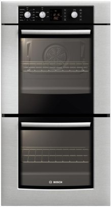 """27"""" Double Wall Oven 300 Series - Stainless Steel"""