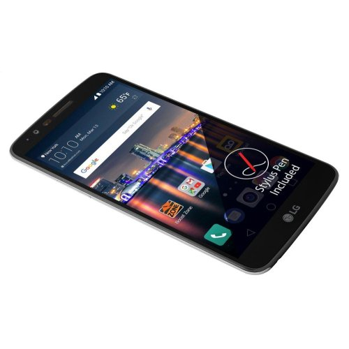 LS777BOOST in by LG in Medford, NJ - LG Stylo 3 Boost Mobile
