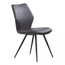 Armen Living Agoura Contemporary Dining Chair Product Image