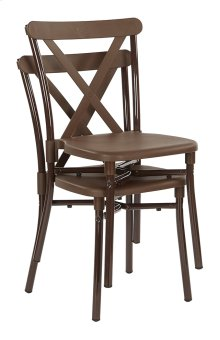 X-back Guest Stacking Chair 2-pack