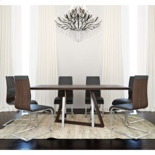 Drake/Veneta 7pc Dining Set