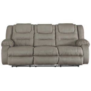 Ashley FurnitureSIGNATURE DESIGN BY ASHLEMccade Reclining Sofa