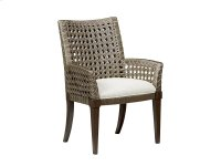 Adrian Woven Chair Product Image