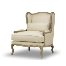 Camilla Chair - Tribecca Natural