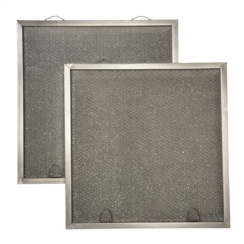 "Non-Duct Replacement Filter, 8-5/8"" x 10"" x 3/8"""