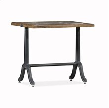 Tinman End Table