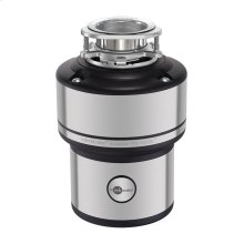 Evolution Pro 1100XL Garbage Disposal with Cord, 1.1 HP