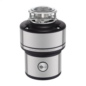 Evolution Pro 1100XL Garbage Disposal, 1.1 HP