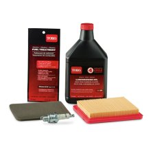 "Walk Mower Maintenance Kit "" Toro Engine (Part # 20240)"