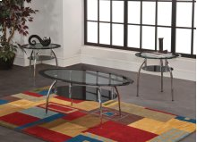Lunar Occasional Tables