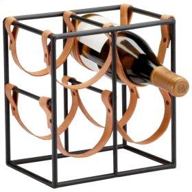 Small Brighton Wine Hldr