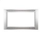 Frigidaire Grey/Stainless 30'' Microwave Trim Kit Product Image