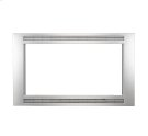 Frigidaire Grey/Stainless 30'' Microwave Trim Kit Product Image