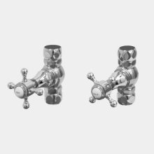 Butler Mill Shut-Off Kit with St. Michel Handle
