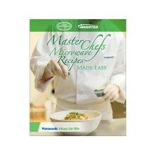 Inverter Microwave Cookbook