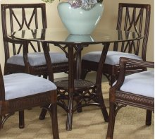 St. Augustine Dining Table