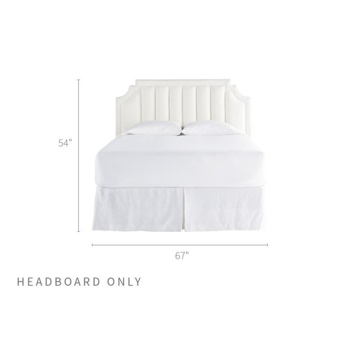 Tyson Queen Headboard
