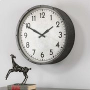 Berta Wall Clock Product Image