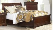 King Low Profile Headboard