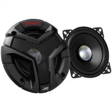"drvn V Series Speakers (4"", Dual Cone)"