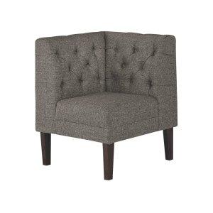 Ashley FurnitureSIGNATURE DESIGN BY ASHLECorner Upholstered Bench