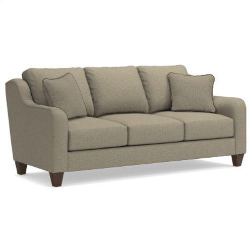 610451 In By La Z Boy In Newnan Ga Talbot Premier Sofa