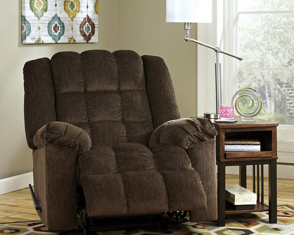 Hidden · Additional Rocker Recliner