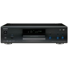 THX Ultra Certified Universal DVD-A/SACD Player