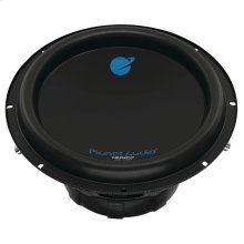 """ANARCHY Series Dual Voice-Coil Subwoofer (10"""", 1,500 Watts max)"""