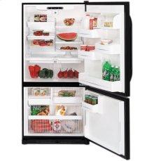 GE® ENERGY STAR® 19.5 Cu. Ft. Bottom-Freezer Door Refrigerator