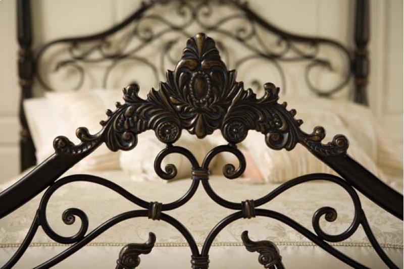 a86ec50d577f 1450BKR in by Hillsdale Furniture in Mount Carmel