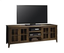 "Brownstone 80"" TV Console"