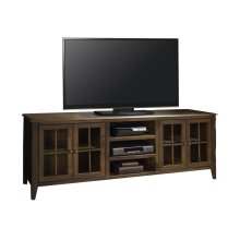 """Brownstone 80"""" TV Console"""