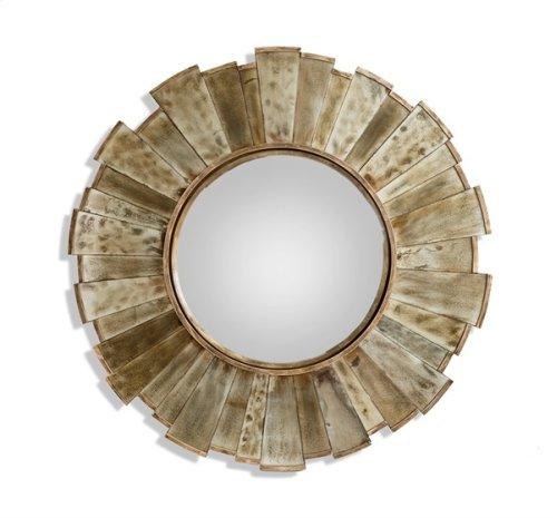Kloss Starburst Mirror